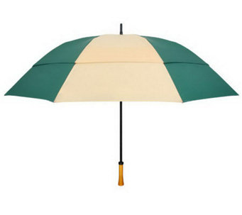 Leighton Golf Manual Open Double Canopy Windefyer - A315612
