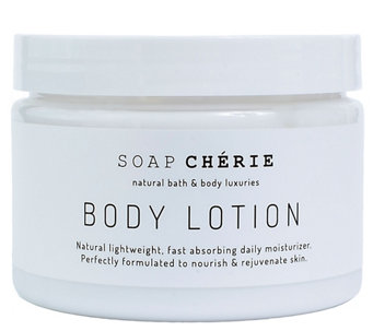 Soap Cherie Body Lotion - A355412