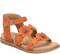 Comfortiva by Softspots Leather Sandals - Alyssa - A358512