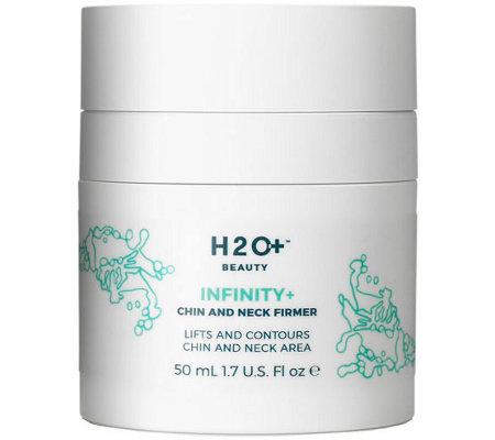 H2O+ Beauty Infinity+ Chin and Neck Firmer, 1 oz