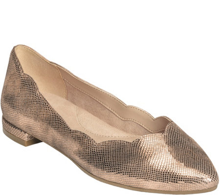 Aerosoles Ballet Flats - Flower Girl
