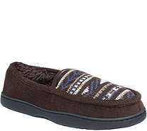MUK LUKS Men's Henry Slippers - A362312