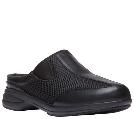 Propet Slip-Ons - Washable Walker Slide