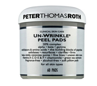 Peter Thomas Roth Un-Wrinkle 60 Count Peel Pads - A169613