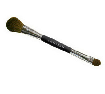 Laura Geller Double Ended Face, Cheek & EyeBrush - A181913