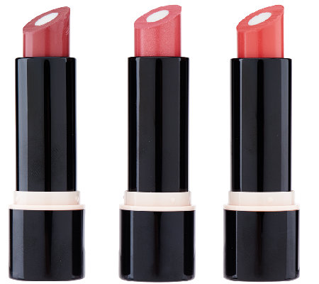 Doll 10 Butter Up Color & Care Lipstick Trio