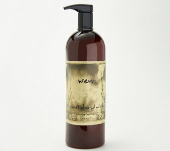 WEN by Chaz Dean 32oz Cleansing Conditioner Auto-Delivery - A238913