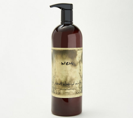 WEN by Chaz Dean 32oz Cleansing Conditioner Auto-Delivery