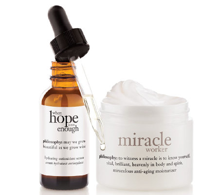 philosophy miraculous anti-aging skincare Auto-Delivery