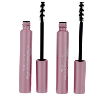 Mally Waterproof Volumizing Mascara Set - A279713