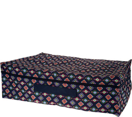 Vera Bradley Under-Bed Storage Bag