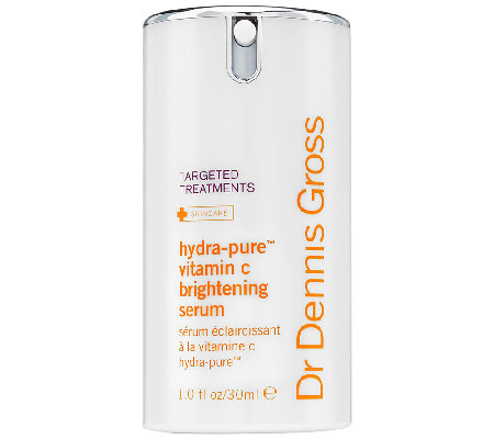 Dr. Gross Hydra-Pure Vitamin C Brightening Serum
