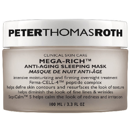 Peter Thomas Roth Mega-Rich Anti-Aging SleepingMask