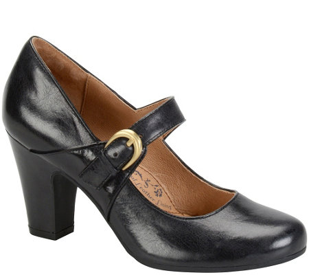 Sofft Mary Jane Pumps - Miranda