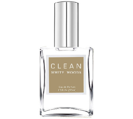 CLEAN White Woods EDP, 1 fl oz