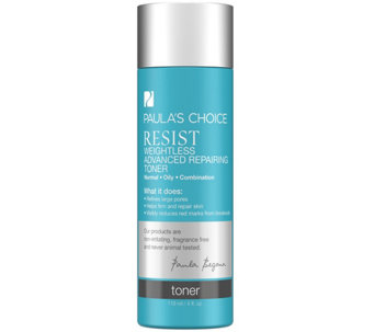 Paula's Choice Resist Weightless Advanced Toner - A338513