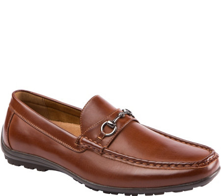 Deer Stags Men's 902 Loafers - Manual
