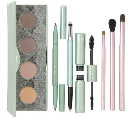 Mally Beauty All About Eyes 7-piece Collection