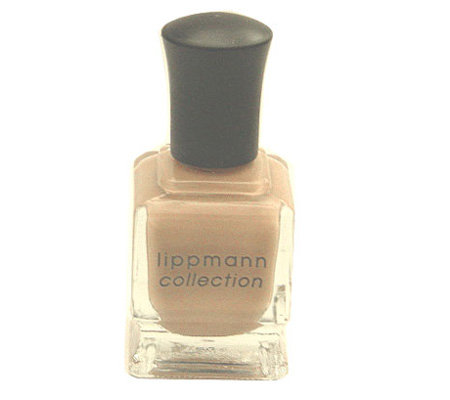 Lippmann Collection Nail Lacquer - You Can LeavYour Hat On