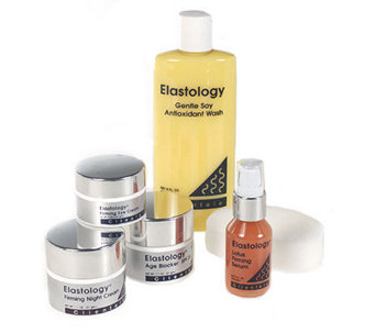 Clientele Elastology 5 Piece Skin Care Basics K - A152714