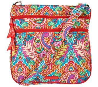 Vera Bradley Handbags Amp Luggage Qvc Com