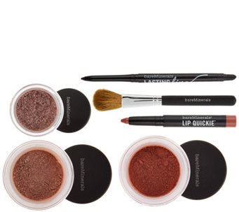 bareMinerals Next-Level Neutrals 6-pc Full Face Collection - A278714