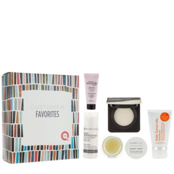 QVC Beauty 5-piece Customer Favorites Collection
