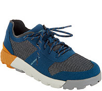 Merrell Mesh Lace-up Sneakers - Solo AC+ - A294614