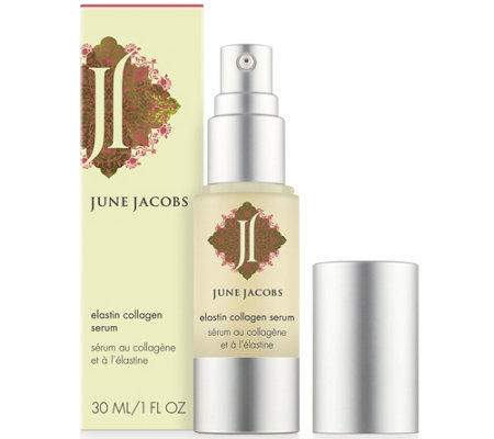 June Jacobs Elastin Collagen Serum, 1oz