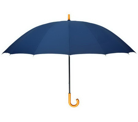 Leighton Manual Open Stick Umbrella