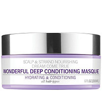 Madam C.J. Walker Wonderful Deep Conditioning Masque 6 oz. - A355814