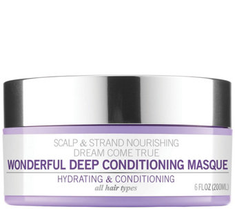 Madam CJ Walker Wonderful Deep Conditioning Masque, 6 oz - A355814