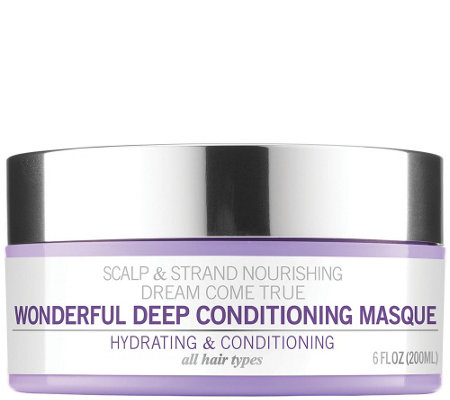 Madam C.J. Walker Wonderful Deep Conditioning Masque 6 oz.