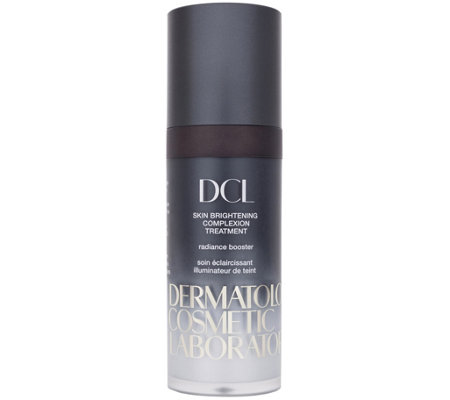 DCL Skin Brightening Complexion Treatment, 1 oz