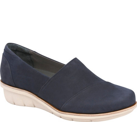 Dansko Slip-On Loafers - Julia