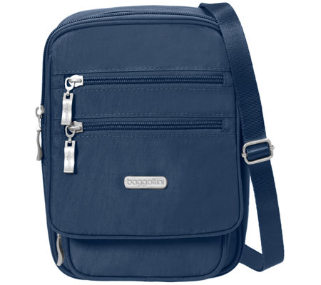 baggallini RFID Crossbody - Journey
