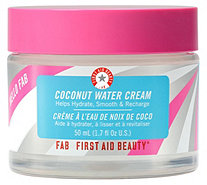 First Aid Beauty Hello FAB Coconut Water Cream - A411414