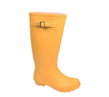 Nomad Hurricane Rubber Rain Boots