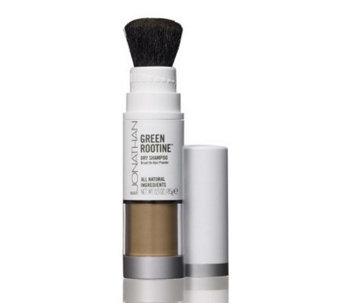 Jonathan Green Rootine Dry Shampoo Brush On Hair Powder - A206515