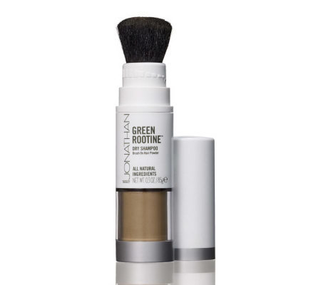Jonathan Green Rootine Dry Shampoo Brush On Hair Powder
