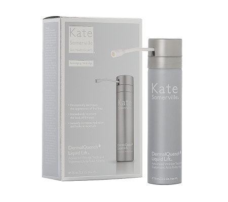 Kate Somerville DermalQuench Liquid Oxygen Treatment 2.5oz Auto-Delivery