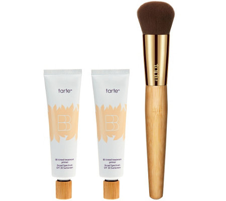 tarte Super-Size BB Tinted Treatment Primer w/ Brush