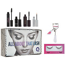 QVC Beauty All About the Lash 4-Piece Kit - A284215