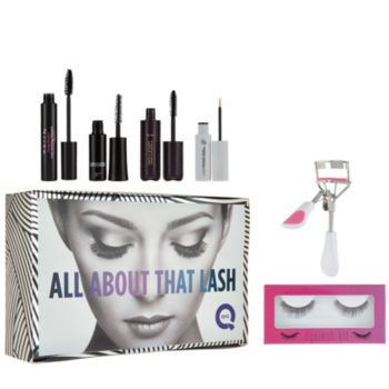 QVC Beauty All About the Lash 6-Piece Kit