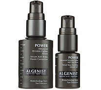 POWER Recharging Night Pressed Serum by algenist #15