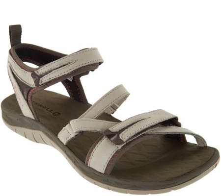 CLOUDSTEPPERS by Clarks Sport Sandals - Arla Shaylie - Page 1 ...