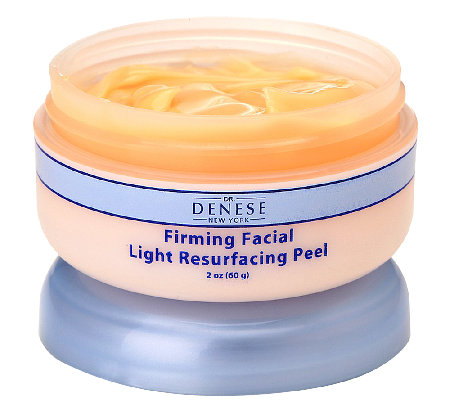 Dr. Denese Firming Facial Light Resurfacing Peel, 2 oz