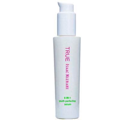 TRUE Isaac Mizrahi 6-in-1 Youth Serum