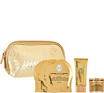 Peter Thomas Roth 3-Piece Gold Kit 2.0 with Bag - A285716