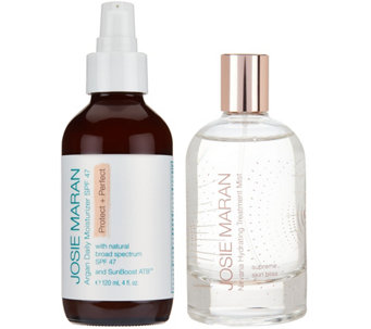 Josie Maran Protect & Perfect & Nirvana Duo Auto-Delivery - A287116